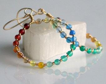 Chakra Rainbows Crystals