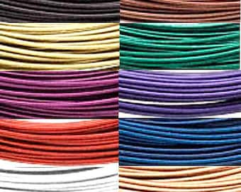 12 Gauge Aluminum Wire Anodized Wrap Craft Jewelry 45 Feet