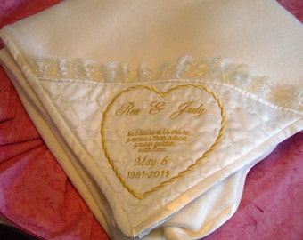 personalized throws etsy