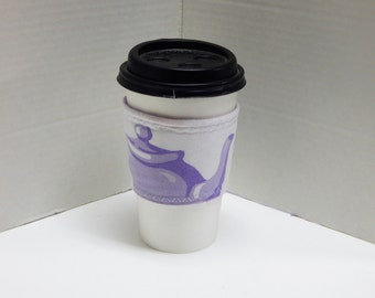 Reusable Drink Wrap Tea Cup