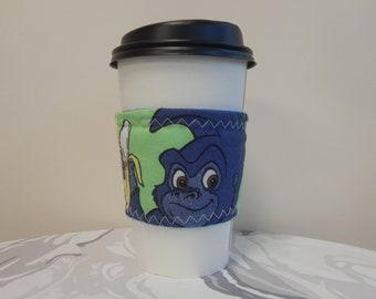 Reusable Drink Wrap Disney Tarzan