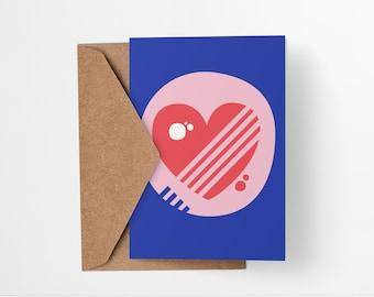 Greetings cards