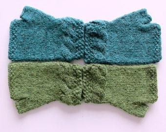 Glove Patterns