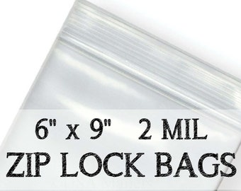 200-1.25 x 1.25 Stay High 2 mil Plastic Ziplock Baggies
