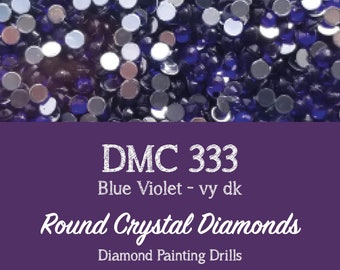 100 Pieces CRYSTAL DRILLS Round DMC 3825 Round Diamond Painting Drills Dmc 3825 Pumpkin Rhinestone Drills 2.8mm Shiny Flatback Crystals