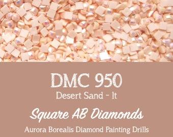 80950 DMC Pearl 8 color 950