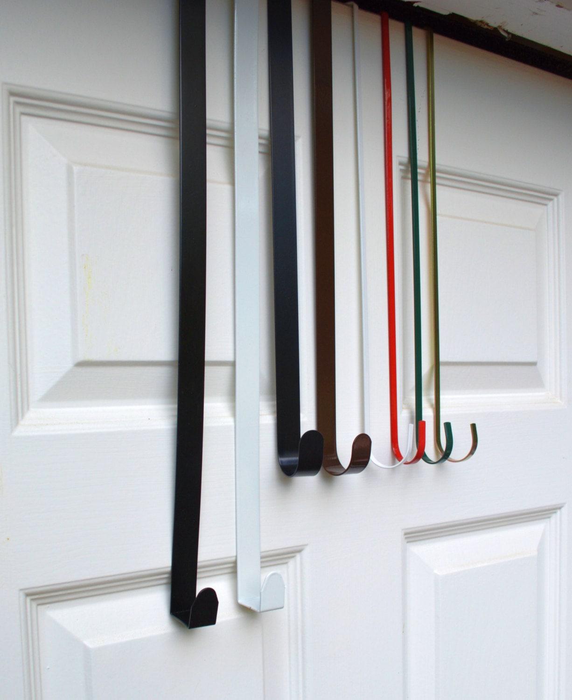 Free Shipping 15 And 18 Thin Door Wreath Hanger Front Door