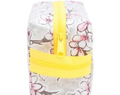 Waterproof Makeup Bag Cosmetic Case Medium