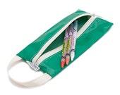 Waterproof Brush Case Makeup Bag