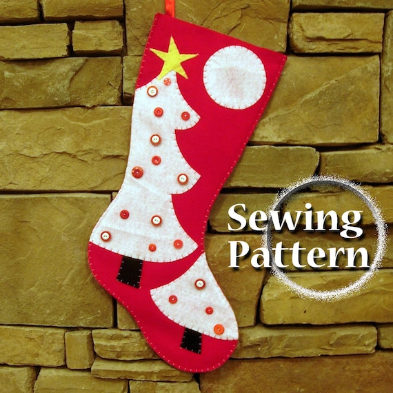 image 0 - Large Christmas Stockings