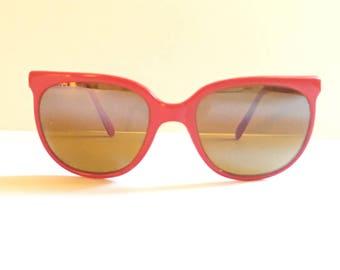 af33938038 Vintage 1980s Classic Vuarnet Sunglasses - PX 5000 POUILLOUX