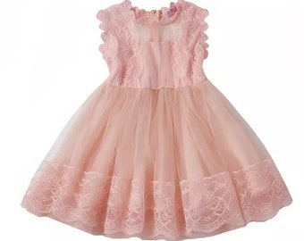 a9fee6b61d5 Pink or white summer dress