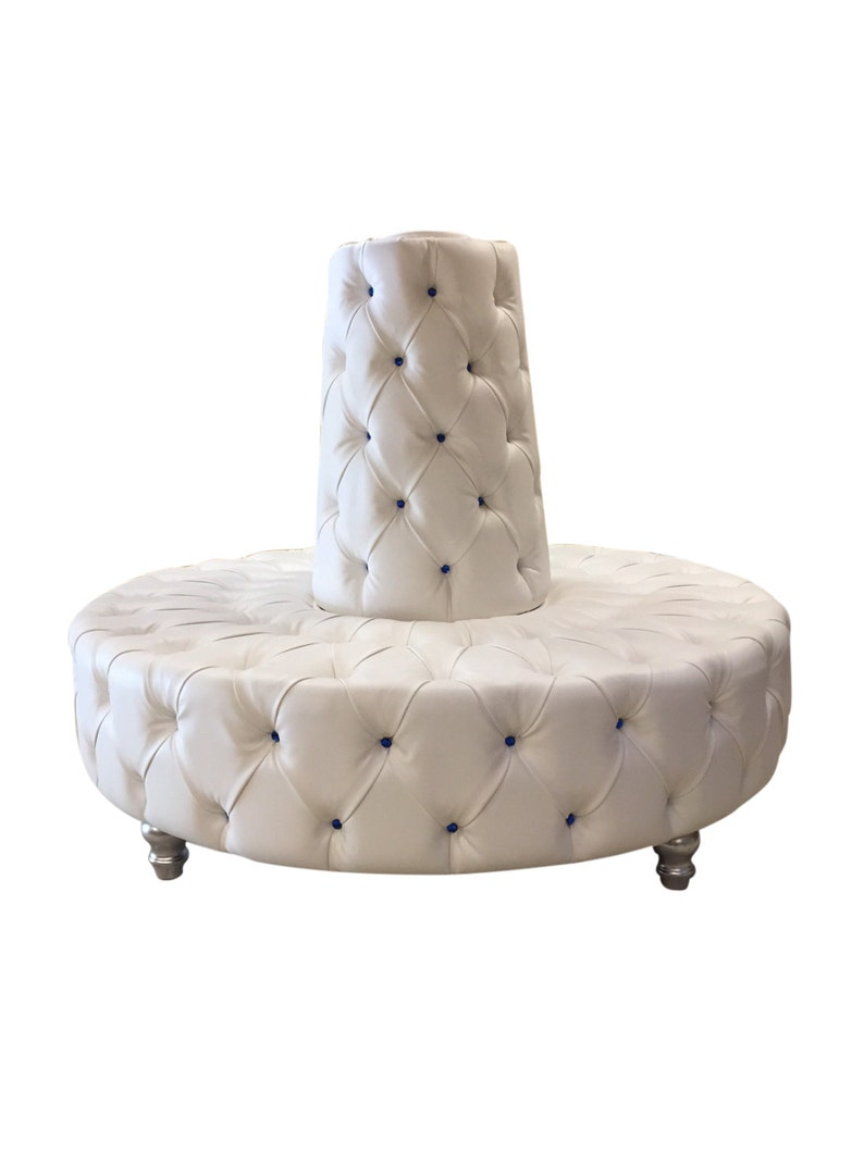 Peachy Round Sofa Circular Sofa Tufted Round Banquette Lobby Booth Round Chair Round Sofa Lobby Round Tufted Sofa Custom Round Banquette Seating Ncnpc Chair Design For Home Ncnpcorg