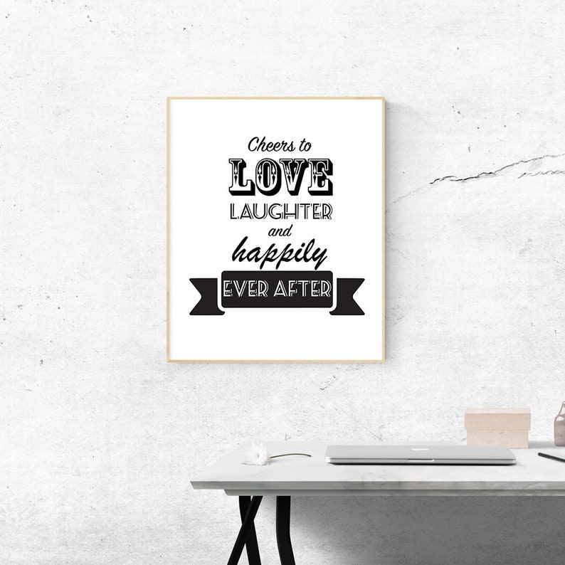 373+ Cheers To Love Laughter And Happily Ever After Svg File