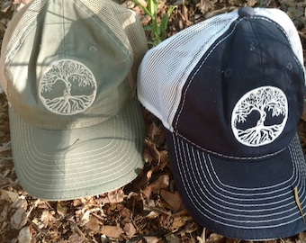 Tree of life hat  519bd67fe4a