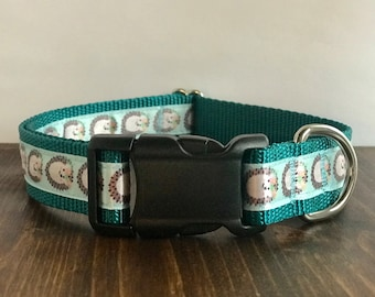 """1"""" Hedgehog 