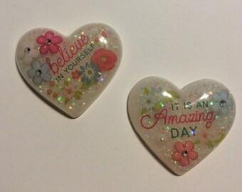 Amazing Day magnets set