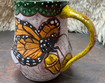 Handpainted Ceramics