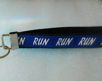 Key Fob - RUN