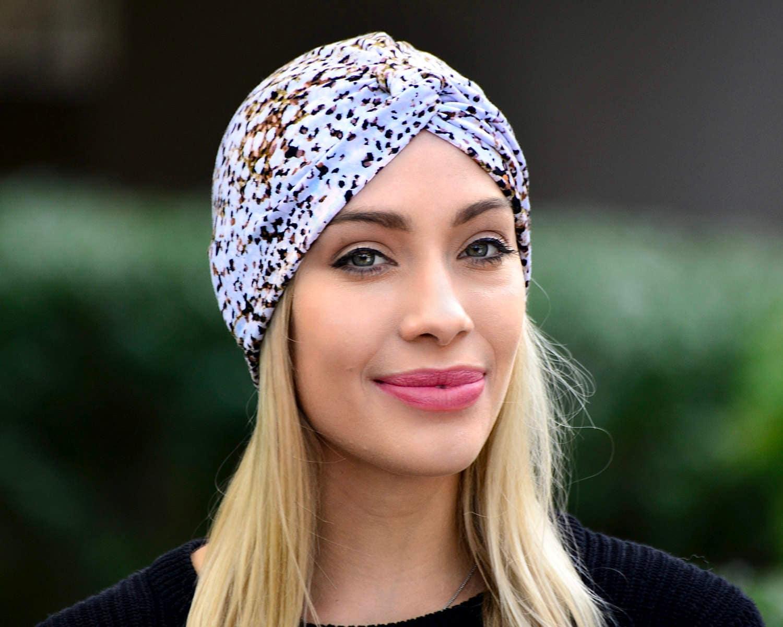 Ungewöhnlich Gestrickte Chemo Hüte Muster Bilder - Nähmuster-Ideen ...