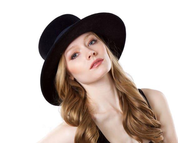 Gaucho Hat Spanish Hat Fall Fashion Winter Accessories Boater  92feedebbe3e