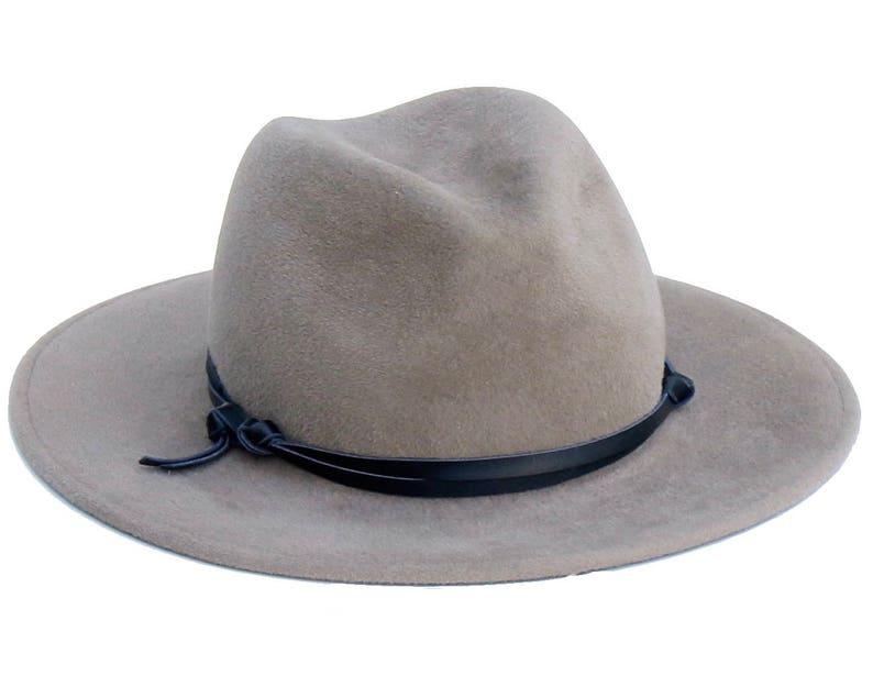 Boho Hat Western Hat Women s Fedora Hat Western Style Hat  fa1c354d451