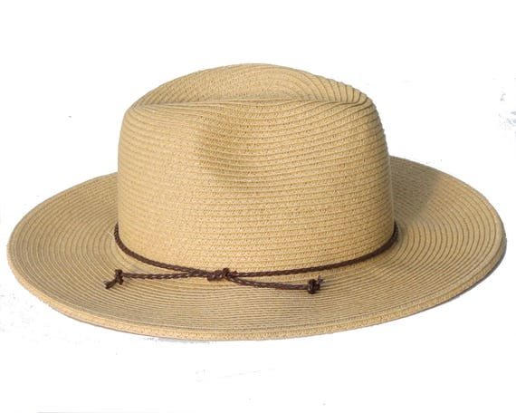 Fedora Sunblock Hat SPF 50 Packable Hat Crushable Hat Travel  e304becd056