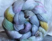 SEASHELLS - Merino Silk C...