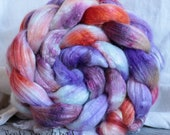 ENIGMA - Merino Silk Comb...