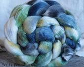 SHANGRILA - Merino Silk C...