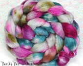 TEMPEST - Hand Dyed Rovin...