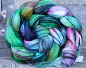 BELLY DANCER - Hand Dyed ...