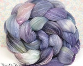 TIME FLOWS - Hand Dyed Ro...