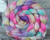 FIERY FALLS - Hand Dyed P...
