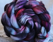 BLOD THIRSTY Hand Dyed Me...