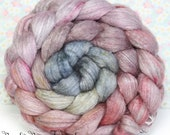 PINK AGATE - Hand Dyed Ro...