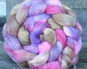 JUMP START  Hand dyed lux...
