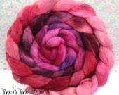ROSE - Hand Dyed Merino W...