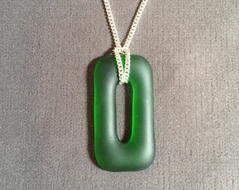 Jaegermeister mini bottle pendant necklace