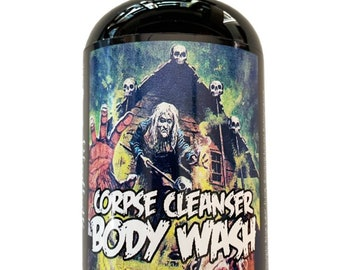 Season of the Witch Corpse Cleanser Body Wash