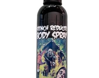 Season of the Witch Stench Reducer Body Spray Perfume