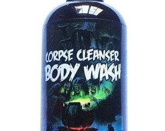 Hocus Pocus Corpse Cleanser Body Wash