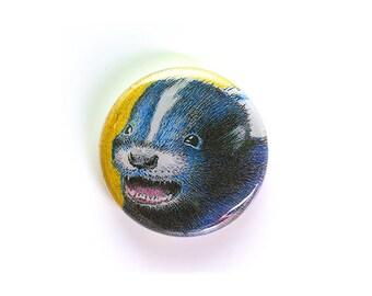 Little Stinker one inch Button