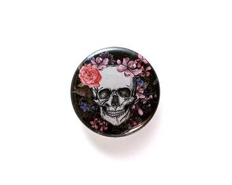 The Funeral 1 Inch (2.54 cm) Button or Magnet - Ships Free