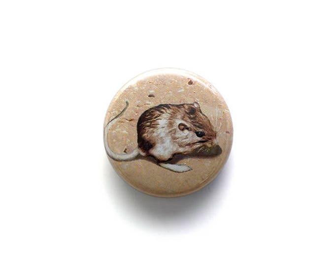 Pocket Mouse Button