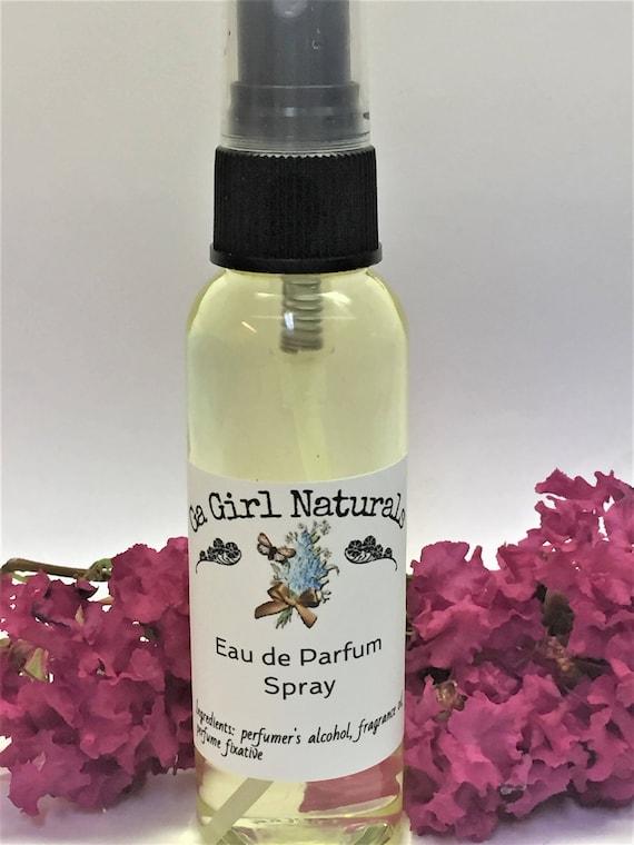 awesome The Black Currant Etsy Part - 12: Black Currant Vanilla Type Eau de Parfum Spray Eau de Parfum | Etsy
