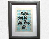 You, me and the dogs - pr...