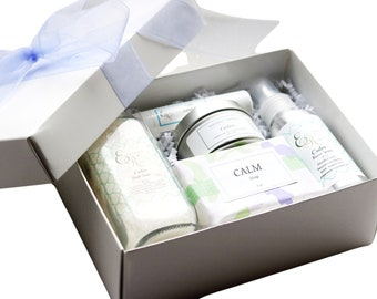 Spa Gift for Her, Spa Gift Set, Gift for Mom, Girlfriend Gift, Mom Gift, Best Friend Gift, New Mom Gift