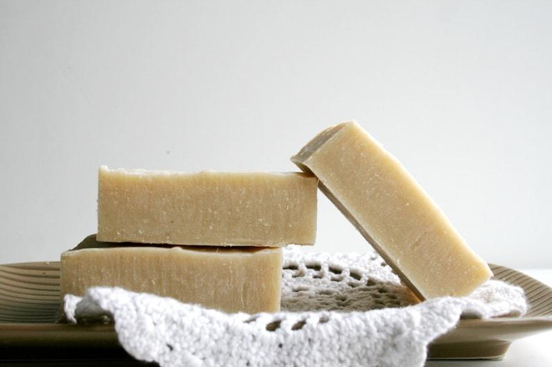 Bath & Body Lemon Geranium Australian Clay Soap