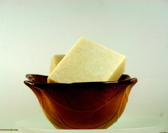 Ginger Citrus Soap -  Handmade Soap - Essential Oil  Soap